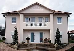 Projet constructeur maison var